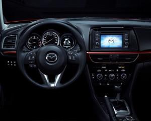 2014-Mazda-3-interior