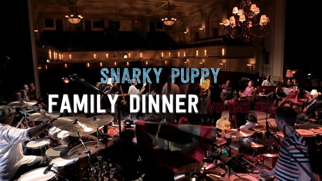 an examination of the songs of the band snarky puppy Fusion-influenced jam band snarky puppy make exploratory jazz, rock, and funk formed in denton, texas in 2004, the group features a wide-ranging assemblage of musicians known affectionately as the fam, centered around bassist and leader michael league.