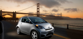 2014 Scion iQ 10 Series…Fun, Fun, Fun!