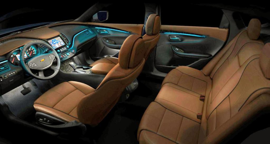 2014-chevrolet-impala-interior-night