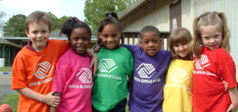"Toyota and Lexus Financial Services ""Go Green"" for The Boys and Girls Club of America"