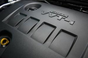1.8 4-Cylinder 16-Valve Dual VVT-i Engine