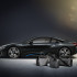 Innovation Personified: BMW i8 Pairs Up With Louis Vuitton