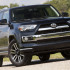 2014 Toyota 4-Runner 4×4 Limited: A Lesson in Dual Lifestyle Living