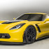 Chevy Auctions 2015 Corvette To Fight Cancer