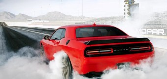 2015 Dodge Challenger SRT…The Fastest of All Time!!