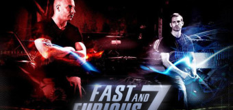 Fast and Furious Revs Into Theaters 2015