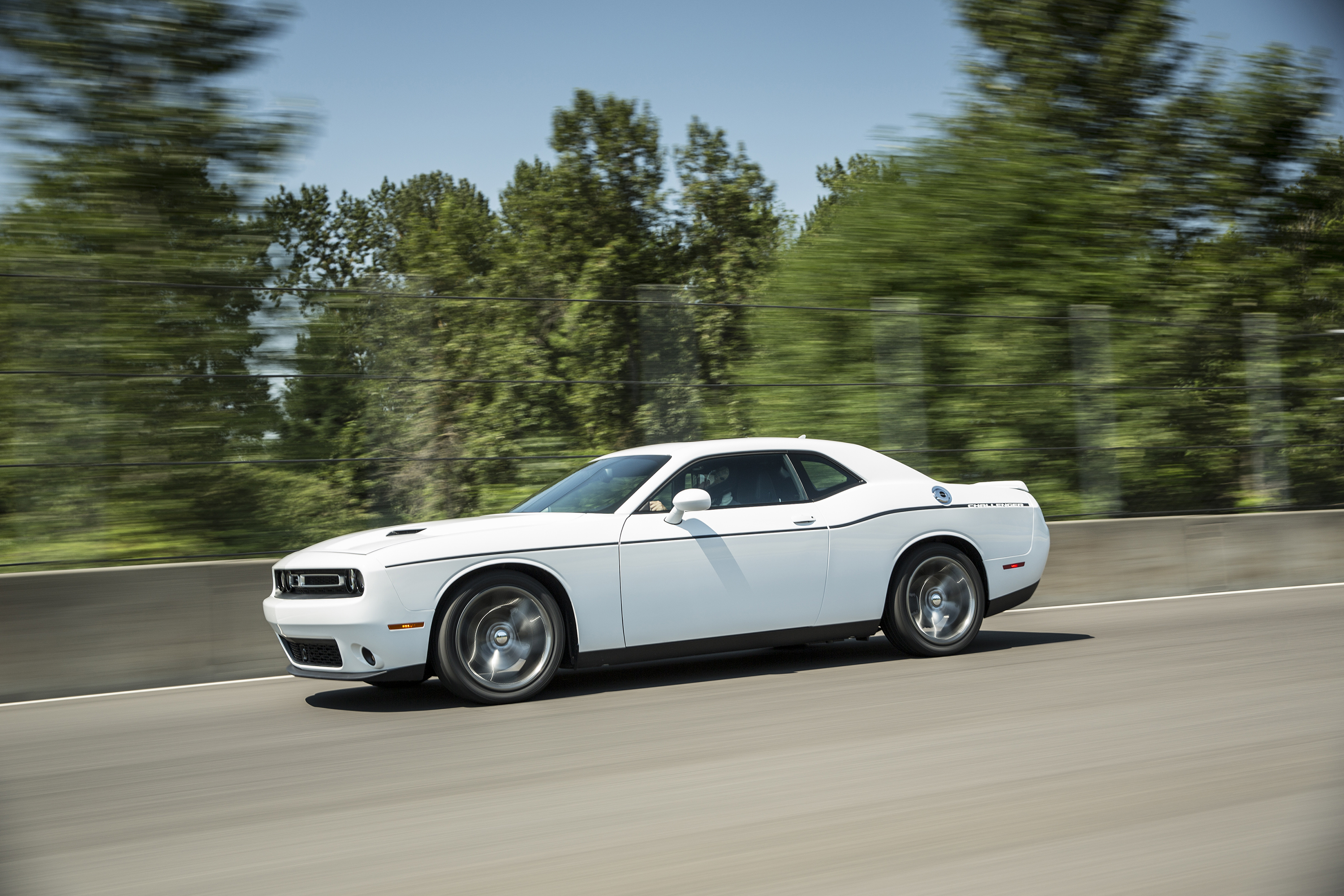 2015 Challenger SXT Plus…Old School Swag, New School Cred – The Car Diva