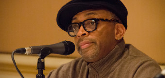 Spike Lee and Chevy…Making History!