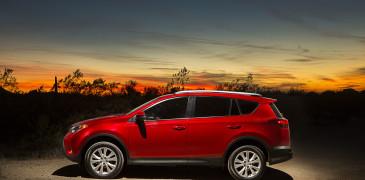 2015 Rav4 LE FWD SUV…Fun Included