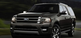 The Big and Sexy SUV Series…2015 Ford Expedition Limited 4X2…Big Sexy Rides Again!