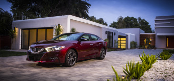 2016 Nissan Maxima Platinum…Dripping with Sex Appeal!