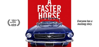 A Faster Horse…In Deed!