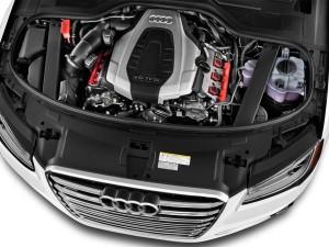 2016-Audi-A8-Engine