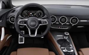 2016-Audi-TT_interior