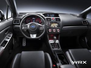 2016-Subaru-WRX-interior