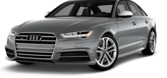 2016 Audi S6…Easy Like Sunday Morning