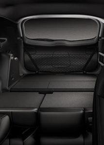 Fold Flat Seats